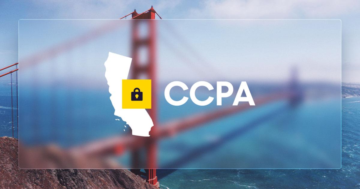 Exponea CCPA