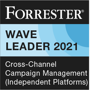 Forrester CCCM Wave - Leader