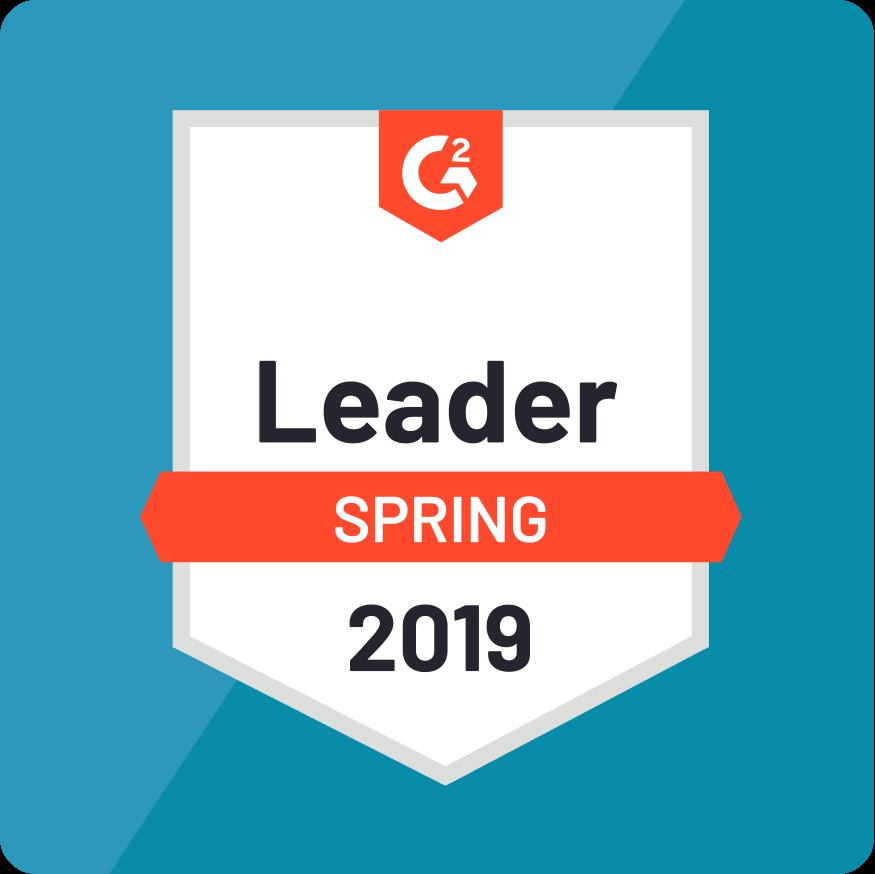 Leader Spring 2019