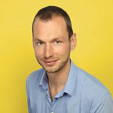 Peter Irikovsky