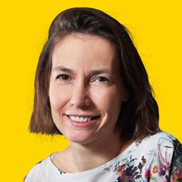 Ursula Kralova