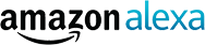 Amazon Alexa Echo logo
