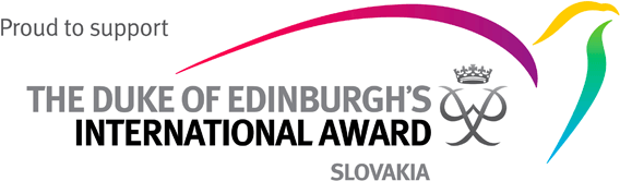 We are proud to support the Duke of Edinburgh Award.