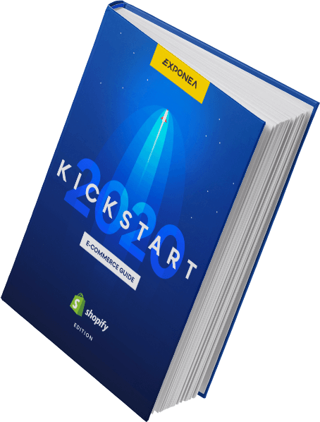 Kickstart 2020 - Shopify