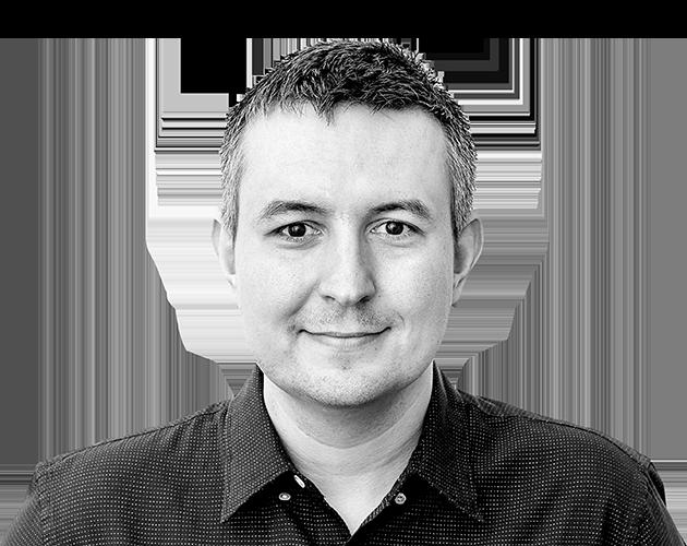 Jozo Kovac Co-Founder & CTO profile picture