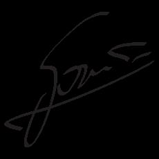 Jozo Kovac signature Co-Founder & CTP