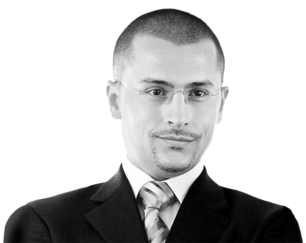 Marvan Chanawani CSO profile picture