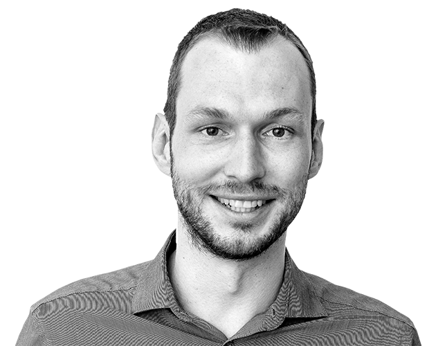 Peter Irikovsky Co-Founder & CEO profile picture