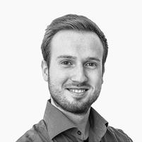 Michal Novovesky Chief Customer Success Officer