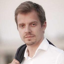 person Florian Korbella