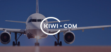 Kiwi.com is the fastest growing flight booking portal in the world