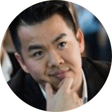 Quote from Johnny Quach, Director of Product at Rocket Internet