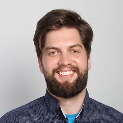 Daniel Viglas - Value Delivery Consultant at Exponea