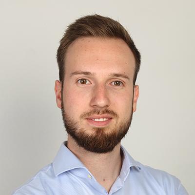 Michal Novovesky, Chief Customer Success Officer at Exponea