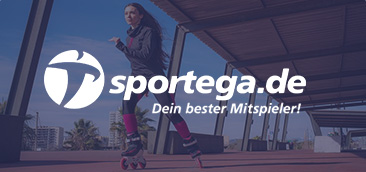 Sportega is one of the leading sport e-tailers in CEE Region
