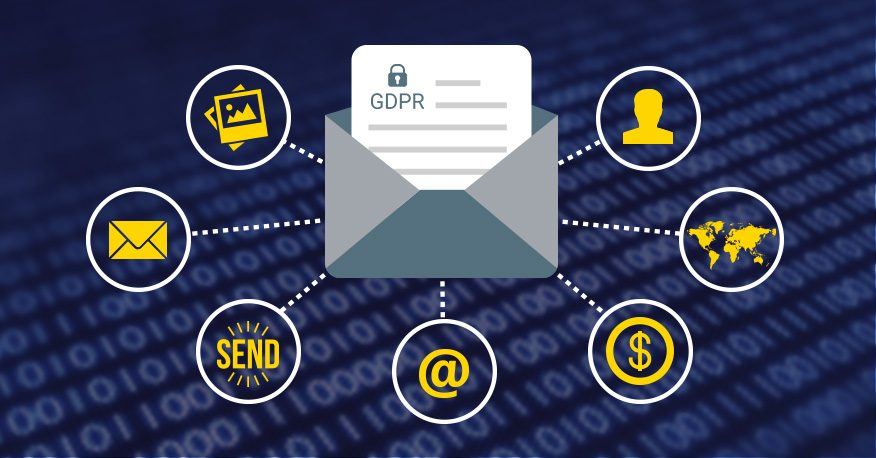 email marketing for GDPR
