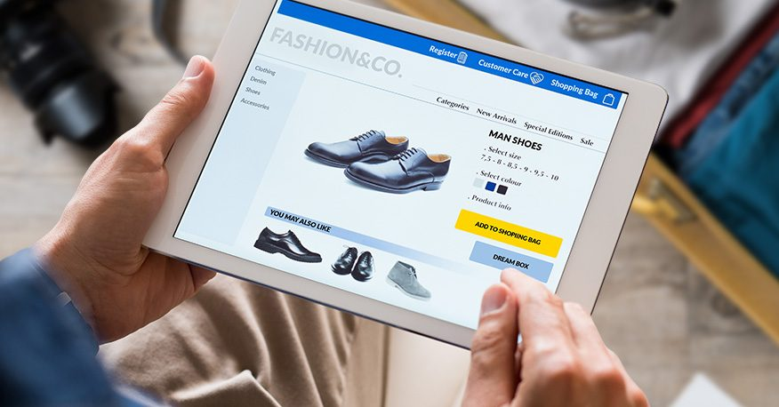 KPIs Online Shoe Retailers