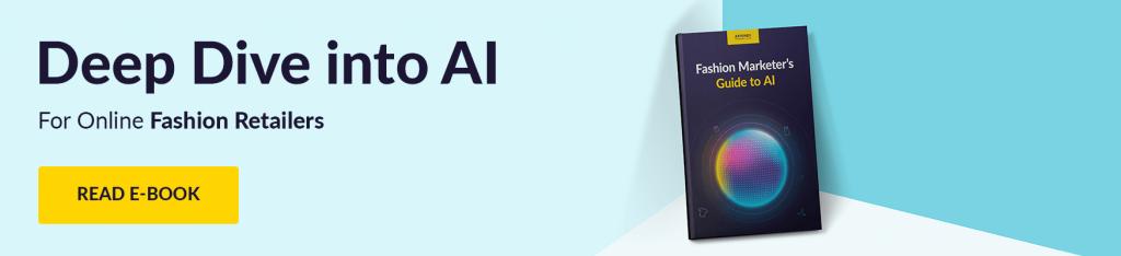 How artificial intelligence revolutionizes online fashion retail