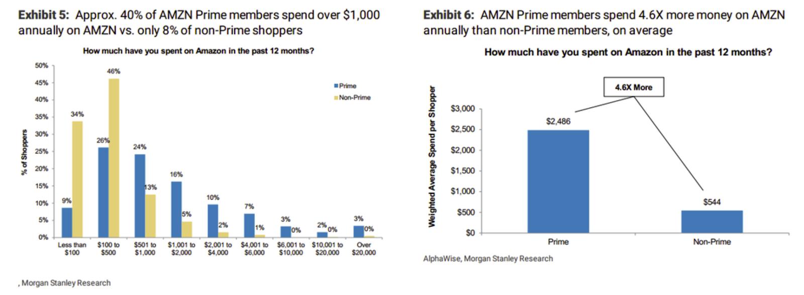 Customer Loyalty - Case Study: Amazon Prime