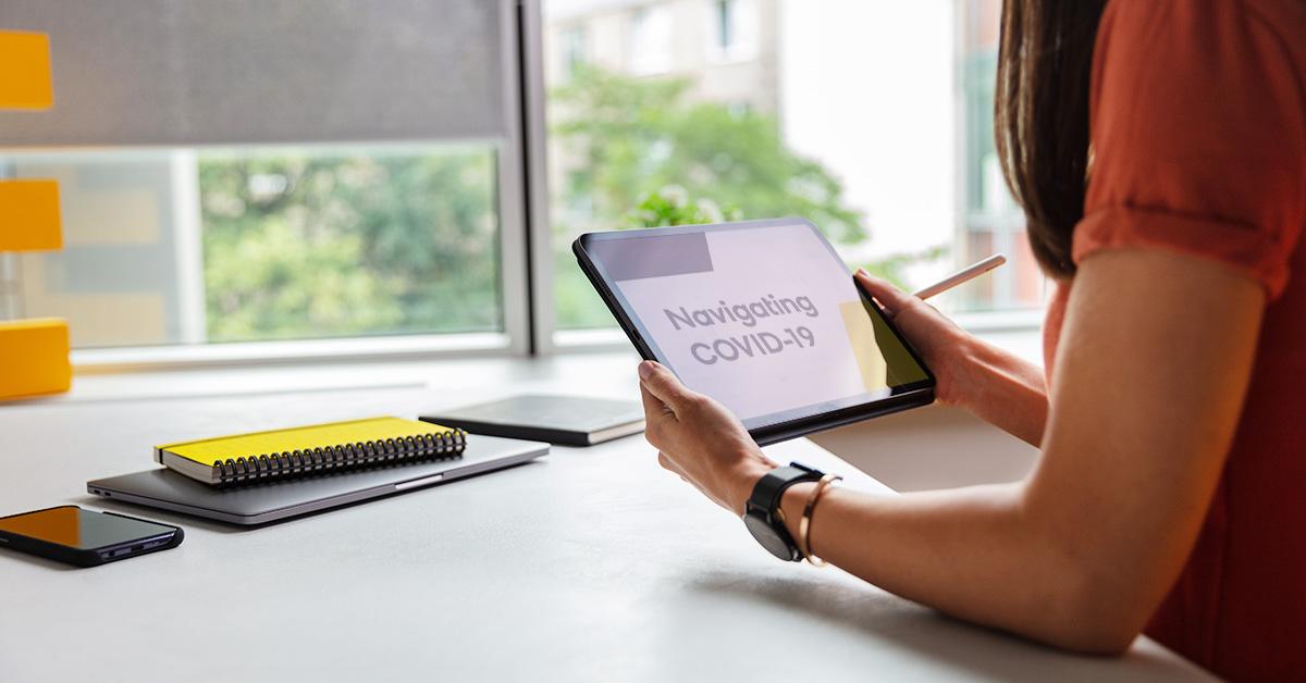 Marketer S Checklist For Navigating Covid 19 Exponea Customer