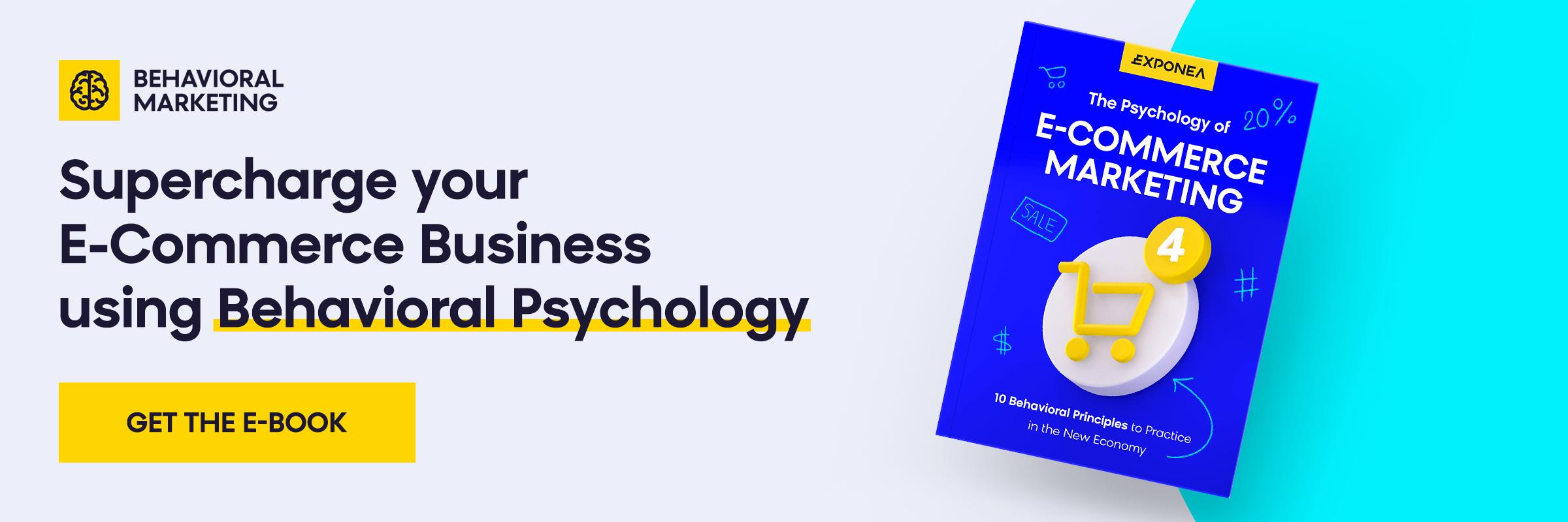 influence consumer behavior-with-marketing psychology - ebook