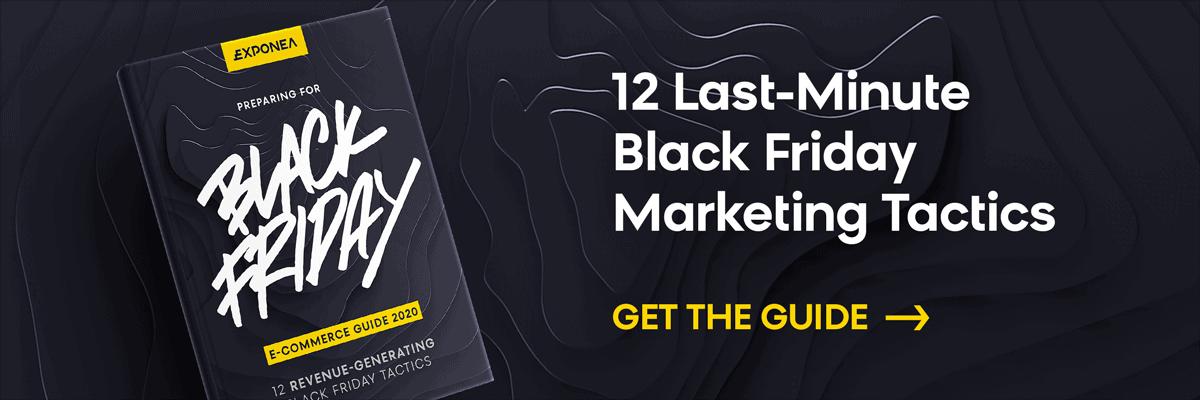 black friday 2020 - ebook