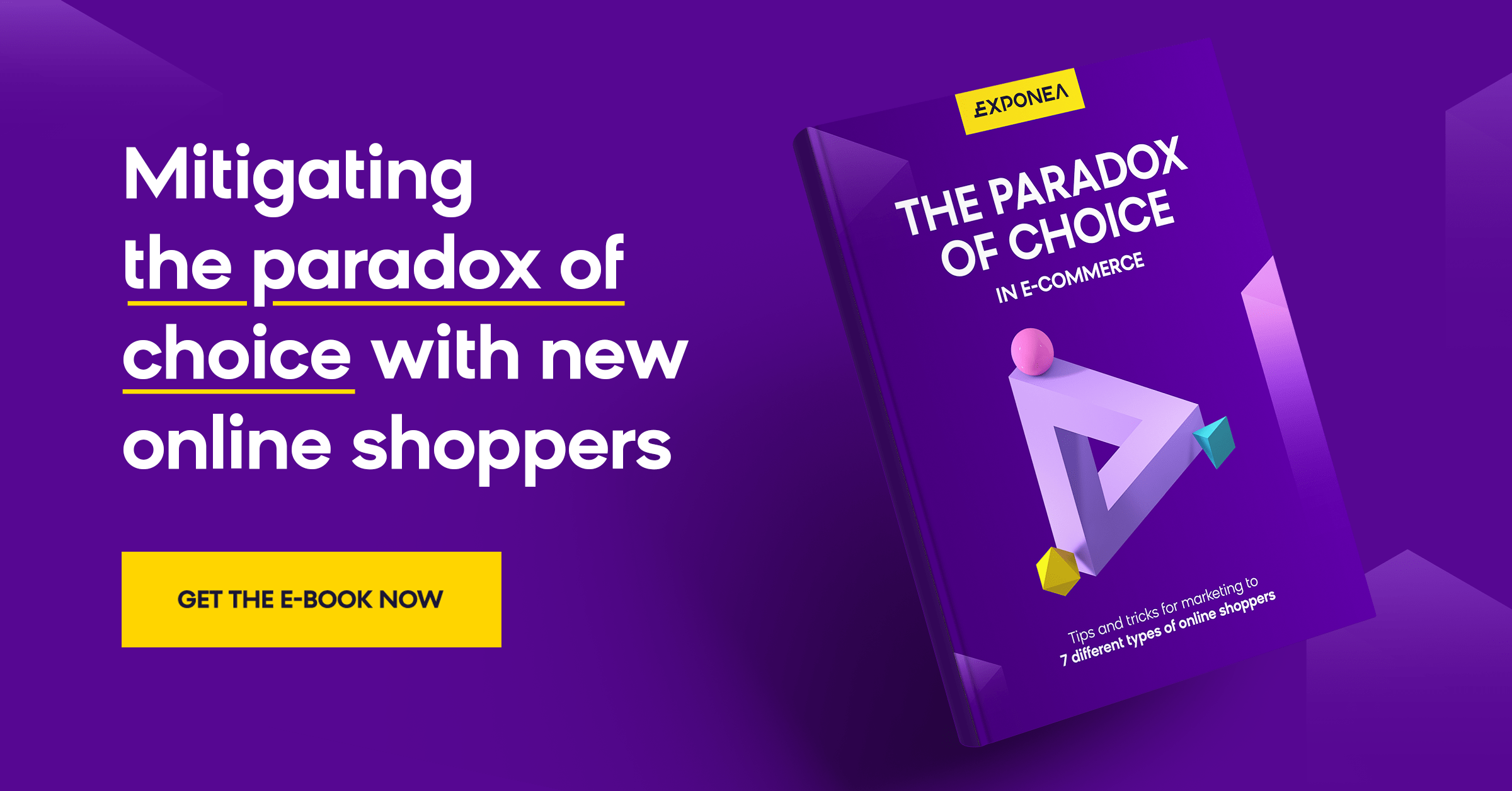 Paradox Of Choice EBook